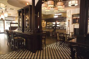 Fado Irish Pub Annapolis The Interior Fado Irish Pub