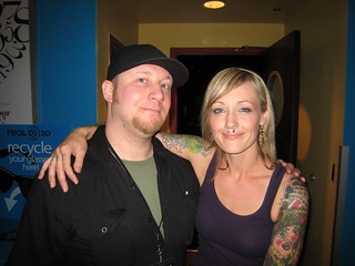Luke McKay and Griffon Ramsey | by Count3D