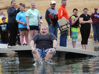 Polor Plunge for Christ