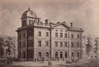 U. S. Court House and Post Office | by Cornell University Library