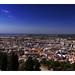 Panoramica Vélez Málaga y Torre del Mar