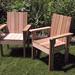 Cedar Chairs