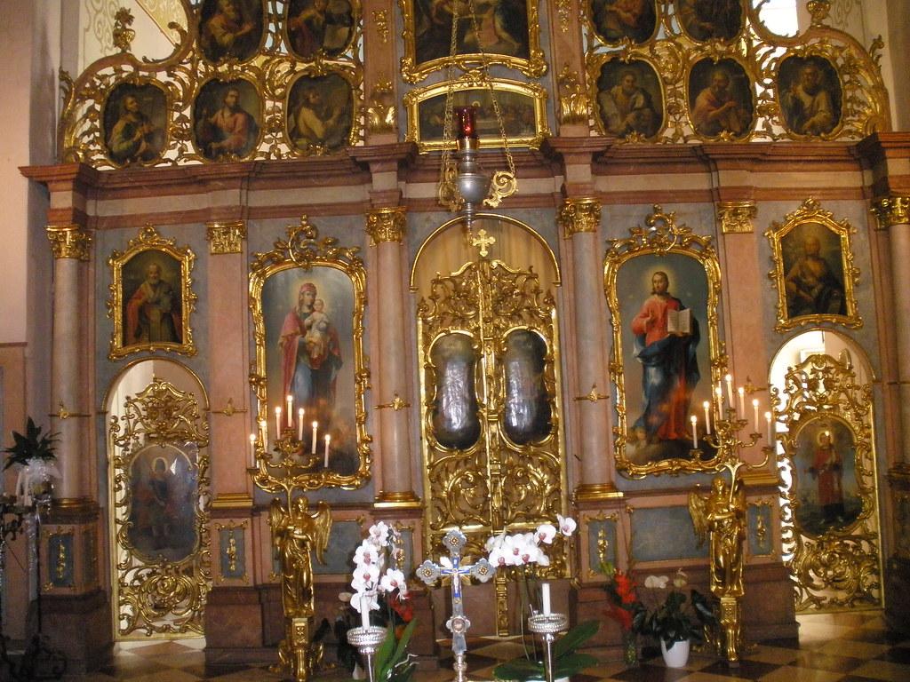 Ukrainische Griechisch-Katholische Kirche