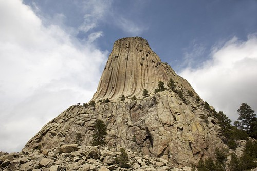 Devils Tower | by hayespdx