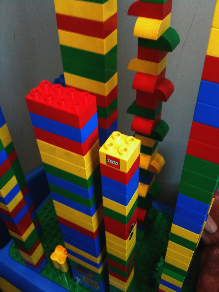 Building Blocks B