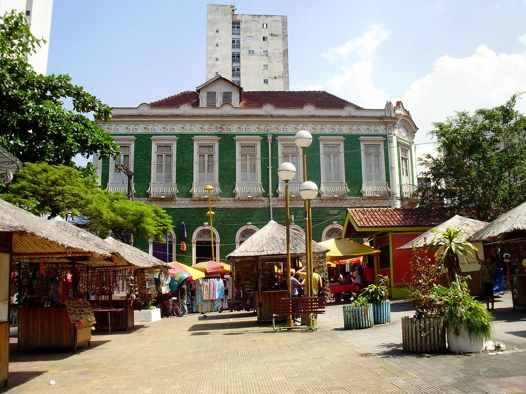Aparador De Livros Westwing ~ Manaus Feira de Artesanato Indígena Praça Tenreiro Aranh u2026 Flickr