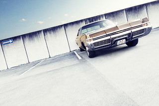1972 Dodge Monaco | by dennisgerbeckx.com