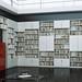 Mazzali: MDAY bookcase / libreria.  Living area