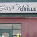 Sage Port Grill