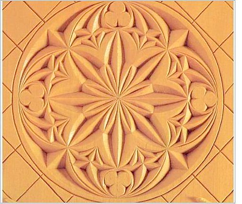Easy wood carving patterns free woodworking diy plans