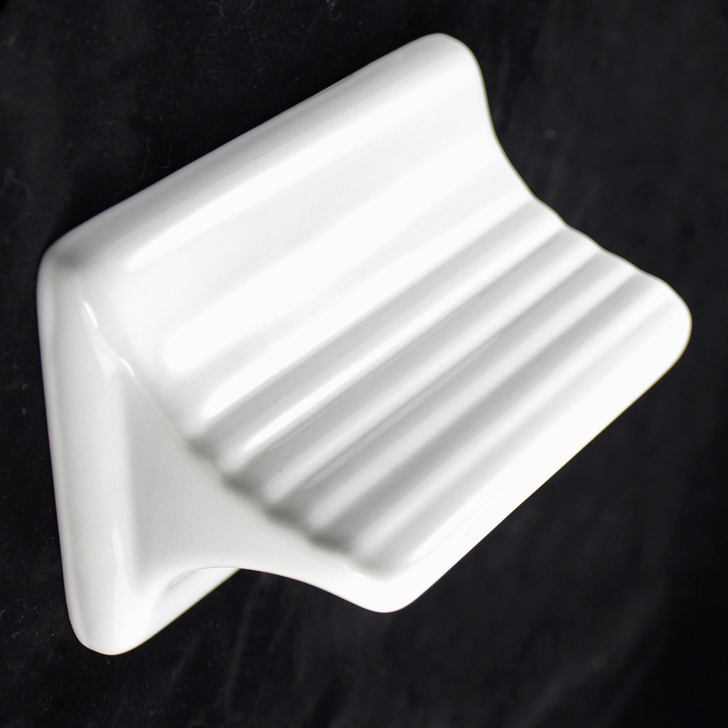 ... Ceramic Tile Foot Rest Shave Wash Legs   By Bathroom Remodeling Fairfax
