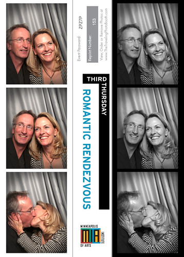 Romantic Rendezvous Photo Booth Pics | by Minneapolis Institute of Art