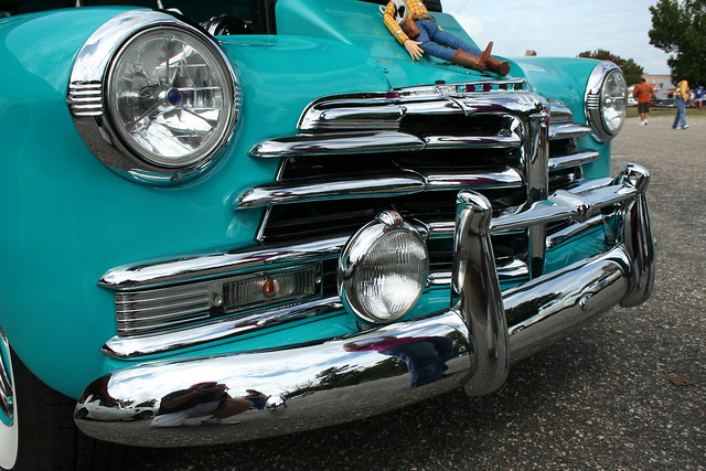 Cruisin Classics Car Show Escanaba