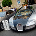 Pola is not still good - Bugatti 16.4 Veyron