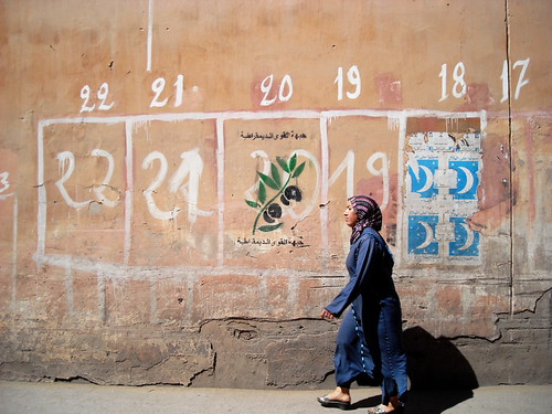 Elections, Morocco | by Vesna Middelkoop