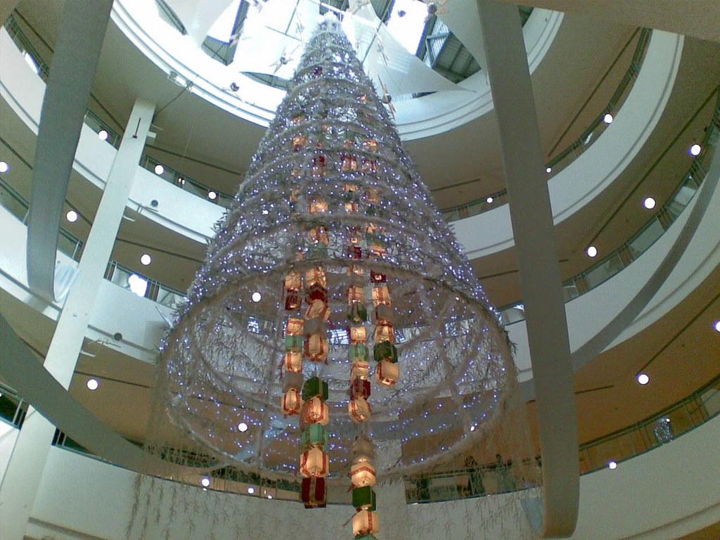 Expat Malaysia Christmas In Kuala Lumpur Malaysia Kuala L Flickr