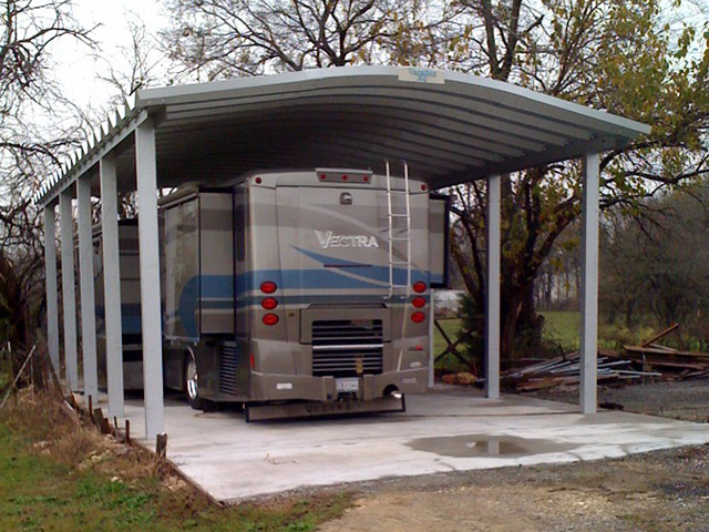 Steelmaster Steel Large Rv Cover Steelmaster Steel Large