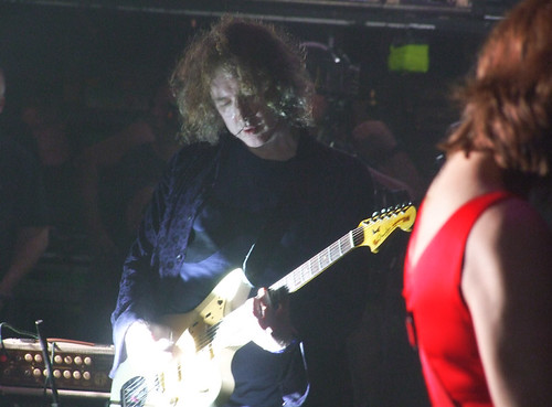 Kevin Shields and Bilinda's back | by bp fallon