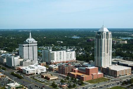 City Of Chesapeake Jobs Website