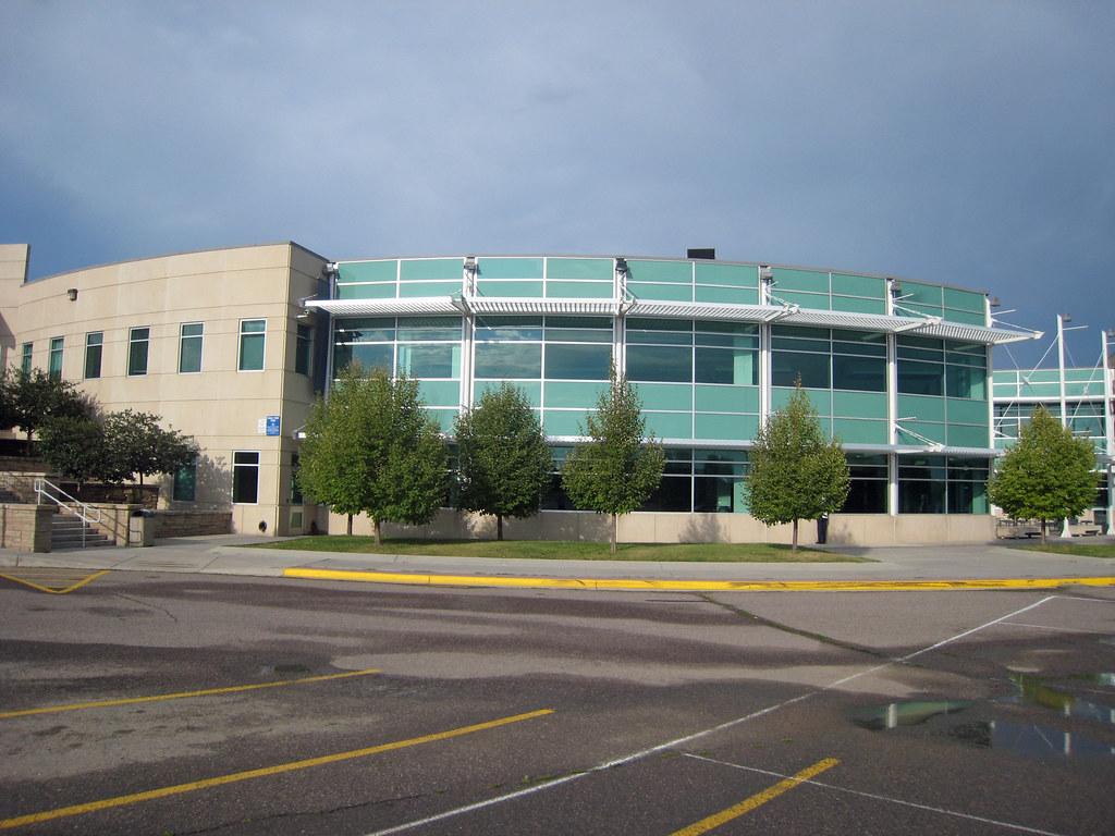 Columbine High School | After the massacre, Columbine ...