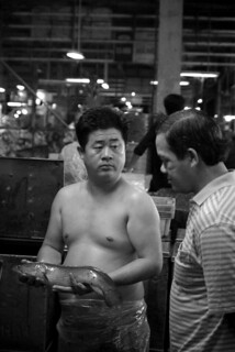 Make Me An Offer - Chanh Hung Night Fish Market. Ho Chi Min City/Saigon | by The Hungry Cyclist