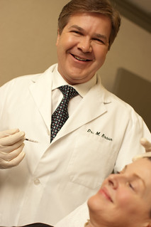 Dr Braun after Performing Botox Injections | by Vancouver Laser & Skincare Centre