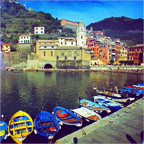 vernazza | by thomasw.