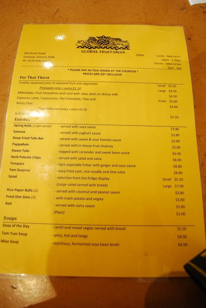 Restaurant In Ormond Beach