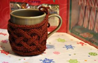 Mug Cozy | by nillakitty