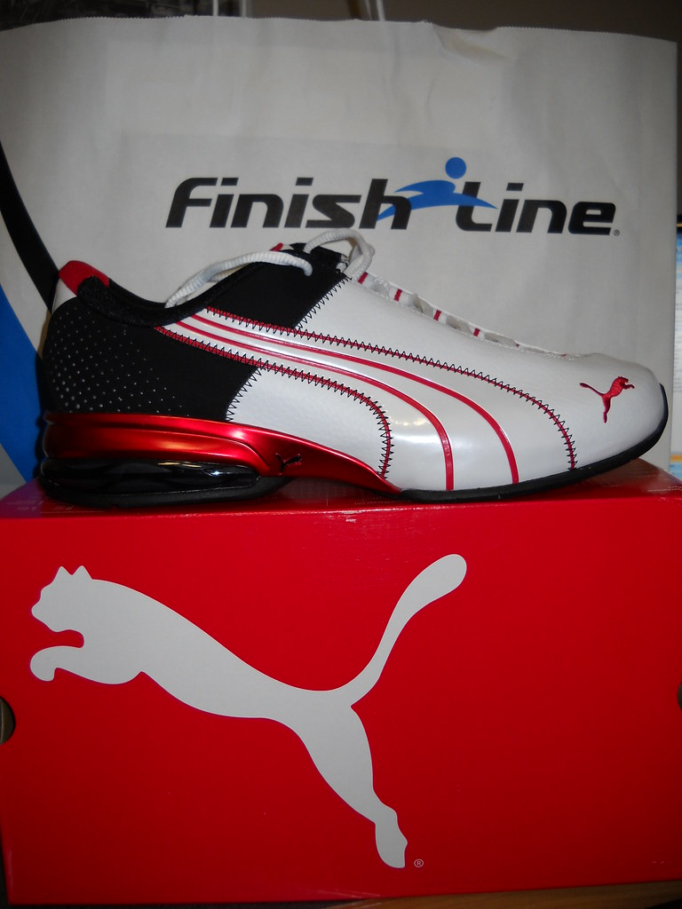 Running Shoe Finder Uk