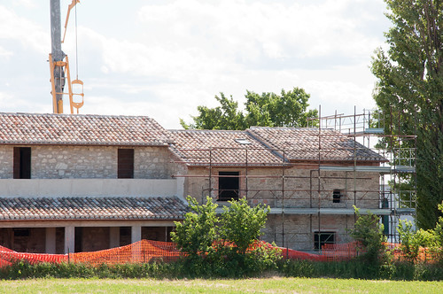 Cantiere edile | by Carlo Armanni