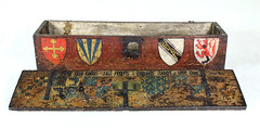 Treaty of Calais Chest | by The National Archives UK