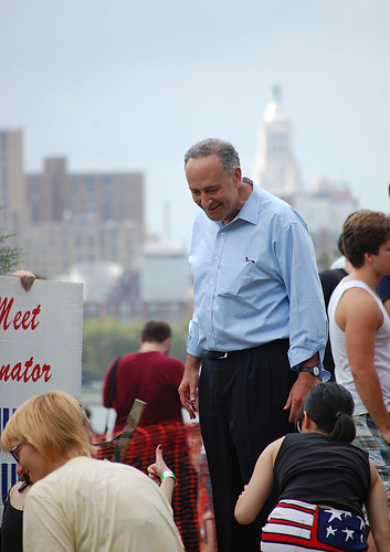 HIPSTERS LOVE CHUCK SCHUMER. | by Zawezome