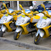 British Virgin Island Scooters For Rent - Any Color As Long As It's Yellow - IMRAN™ -- 800+ Views!