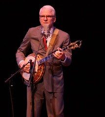 Steve Martin 6 | by Seattle Theatre Group
