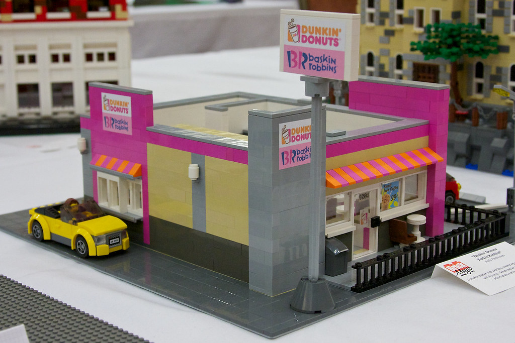 Since its first shop opened in , Baskin Robbins has grown to more than 6, locations in some 35 countries, all offering delicious ice cream by the scoop, the quart pack, and in cakes, shakes, pies, and brownie treats guaranteed to induce sugar bliss.