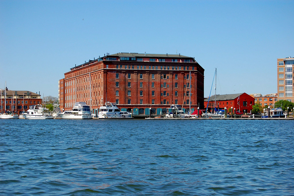 Henderson's Wharf Inn | Flickr - Photo Sharing!