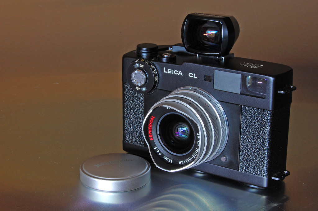 Leica CL with Voigtlander Super Wide-Heliar 15mm   Leica ... Pictures Made With Voigtlander