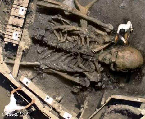 Nephilim pictures hoax