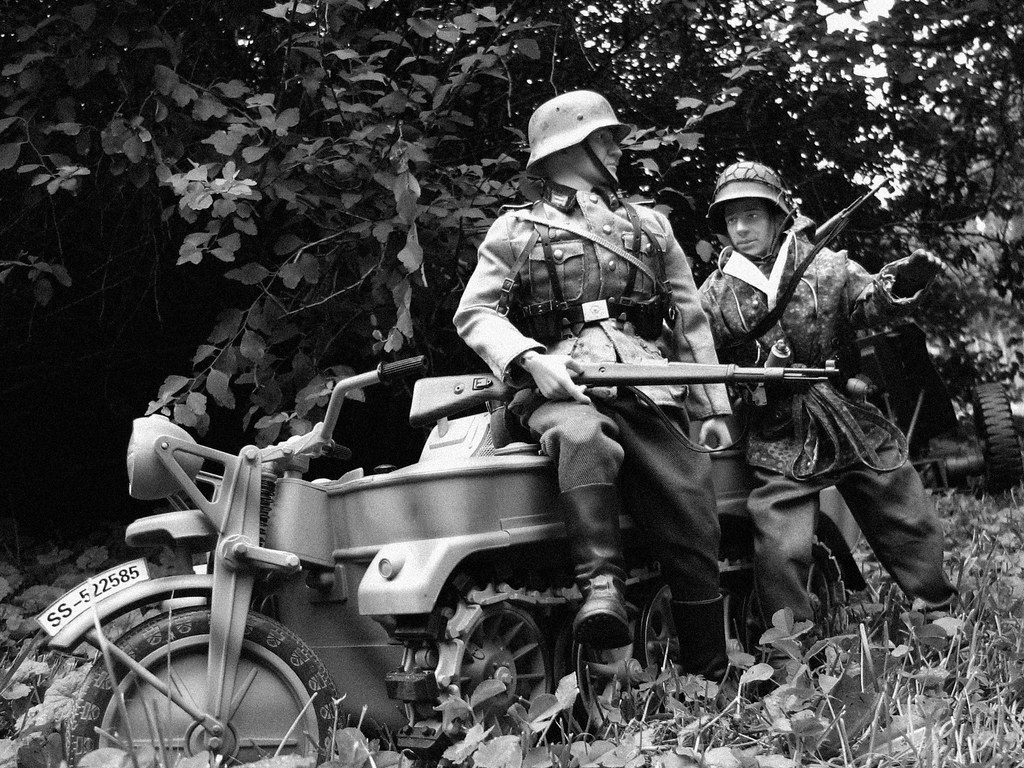 Arnhem 1944- Taking a break | The Battle of Arnhem was ...