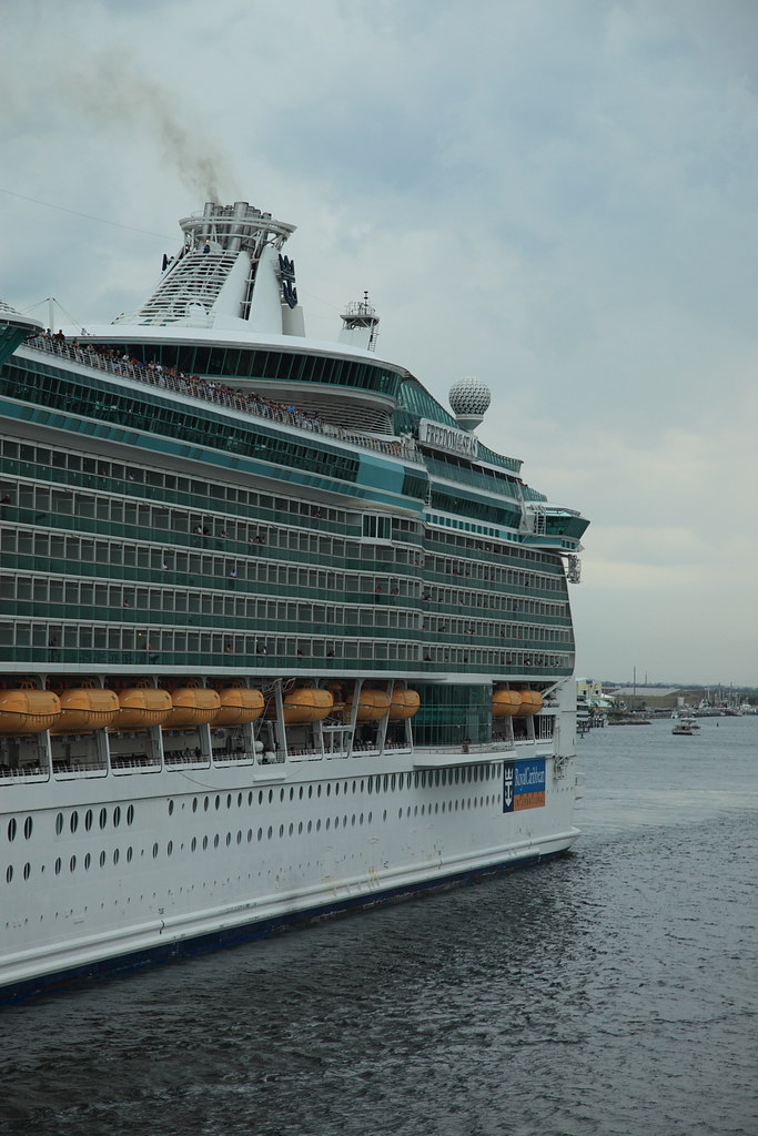 Freedom Of The Seas Royal Caribbean S Freedom Of The