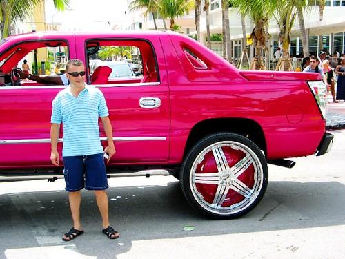 Candy Paint Hip Hop Rims 2 2oo9 Jimmy Rocker Photograph