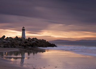 Walton's Pastels - Santa Cruz, California | by Jim Patterson Photography