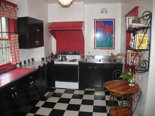 50s kitchen ideas 50s diner kitchen afeather1 flickr 10046