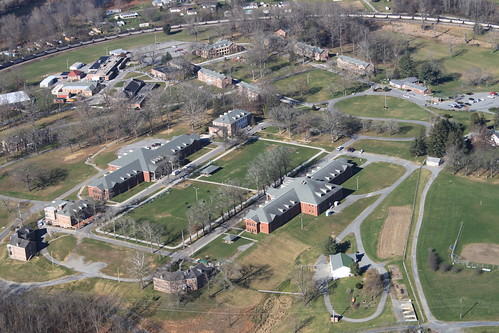 Alderson Federal Prison