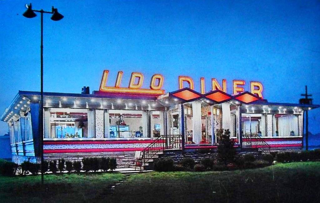 Lido Theater Newport Beach California