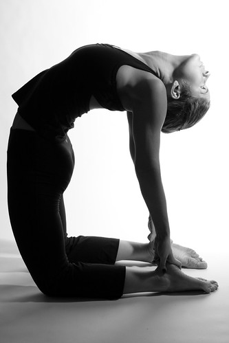 Yoga2005b&w | by Tiffany O'Neill Photography