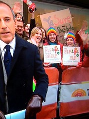 TODAY Show | by elfontheshelf