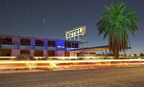 Motel  Weekly