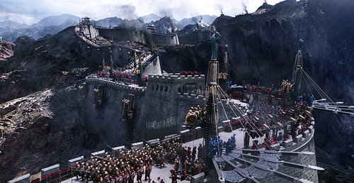 The Great Wall - screenshot 5